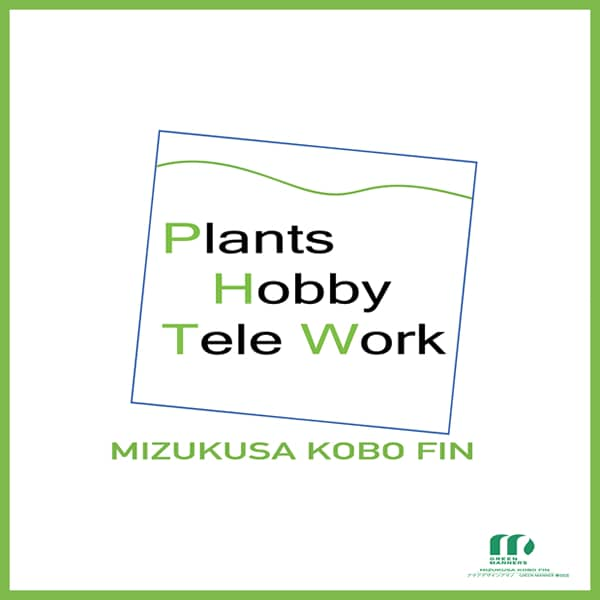 Plants Hobby Tele Work