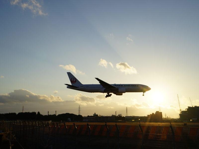 大阪伊丹空港02