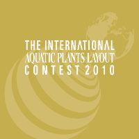 世界水草レイアウトコンテスト 写真集2010