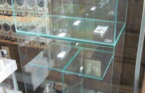 ADA45フルシステム展示しました。+展示品30cmSET販売します。