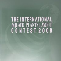 世界水草レイアウトコンテスト 写真集2008