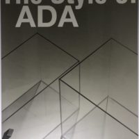 The Style Of ADA