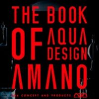 THE BOOK OF AQUADESIGN AMANO