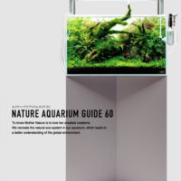 NATURE AQUARIUM GUIDE60